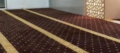 Karpet Masjid surau(idi Carpet Malaysia)002