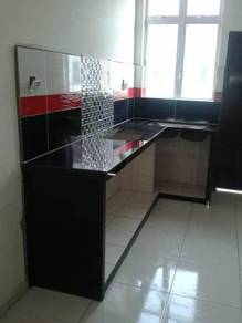 Servis renovate dapur dan rumah