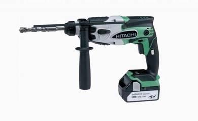Hitachi 18V 16mm Cordless Rotary Hammer DH18DSL