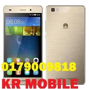Used- Huawei P8 (3gb ram)