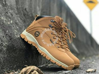 Timberland High Cut
