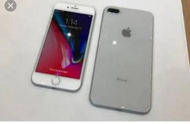 New apple iPhone 8 Plus