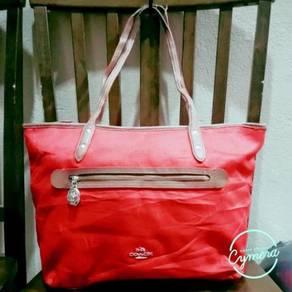 Shoulder Bag Coach