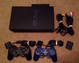 PlayStation 2 phat version