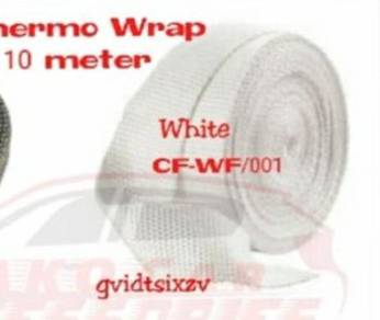 Thermo wrap 1mm 2mm 10 meters cool it universal