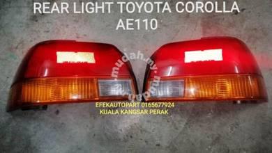 Lampu Belakang Toyota Corolla Ae110
