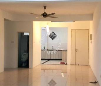 The Oasis 1113sf FULLY Renovated 2 Carpark Well Maintain Gelugor DEAL