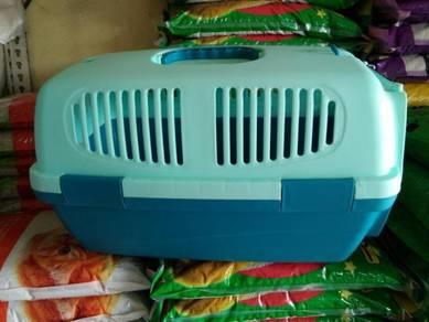 Pet Carrier Raga Kucing