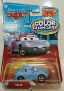 Original Cars2 disney Pixar Children toy car Sally