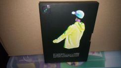 DVD Pet Shop Boys - Cubism Live In Mexico City