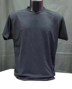 Menjual Tshirt Kosong Microfiber/Jersey Tgn Pendek