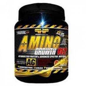 PHP Amino Growth muscle chocolate amino