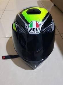 AGV K3SV Helmet