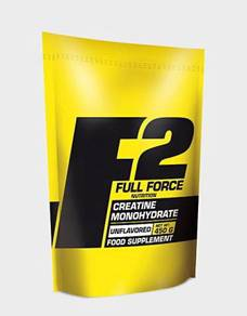 F2 Full Force Nutrition Creatine Monohydrate 450g