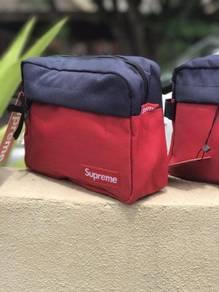 Unisex supreme clutch 3 color design