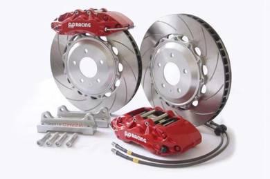 Lexus RX200 brake kit Brake caliber