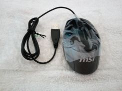 MSI Gaming Mouse SM01