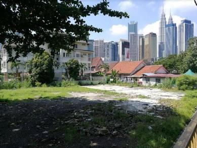 KLCC STRATEGIC Location Jln Gurney 2 Jalan Tun Razak KL City Centre