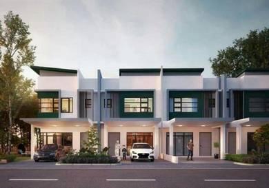 (Freehold) Projek Baru Taman Impian Jiwa 2 Kota Kemuning Shah Alam