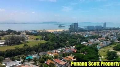 [SEAVIEW]The Oasis Condo Gelugor NB Tesco/USM/Penang Bridge/The Light