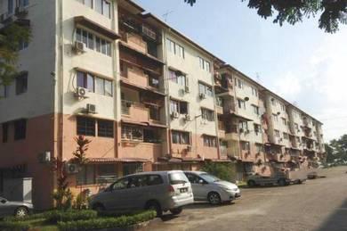 Sri Anggerik 2 Apartment, Freehold, Bandar Puchong