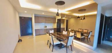 Saville Residence Fully Furnished Old Klang Road Near Mid Valley