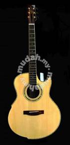 Groovy Guitar GA-SC DUO