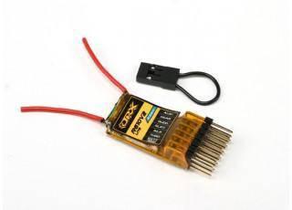 OrangeRx R610V2 Lite DSM2 Compat