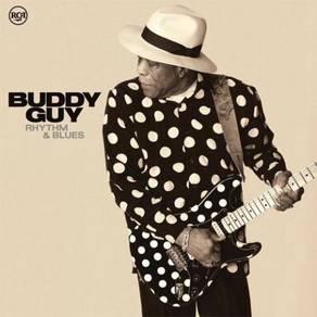 Buddy guy rhythm & blues 2lp