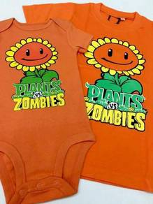 Plants VS Zombies tshirt