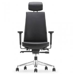 Clover Director Chair CVB6110L-P14D98HB KL BANGI