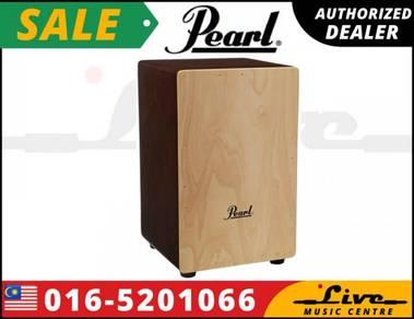 Pearl PBC507 Primero Box Cajon, Gypsy Brown
