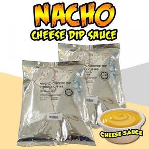 Serbuk keju 500g / nacho cheese powder 12