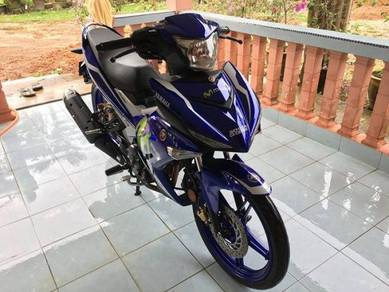 Yamaha y15zr movistar