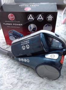 Hoover Pet Vacuum Cleaner & attachments