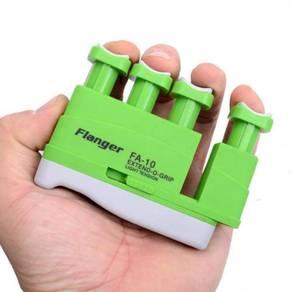 Flanger Finger Exerciser