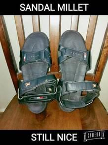 Sandal Millet