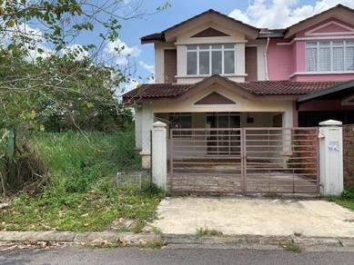 Pulai Jaya, FULL LOAN, 2 Storey Corner, Bumi, Kangkar Pulai, Skudai