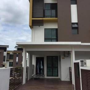 [FREEHOLD] New Completed 2 Storey Terrace House