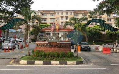 Saujana Apartment, Damasara Damai ~ Level 1
