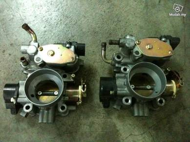 Throttle Body Proton Wira