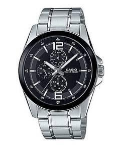 Watch - Casio Multihand MTPE306-1A - ORIGINAL