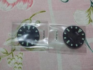 Dial Seiko 7002 watch