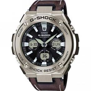 Casio G SHOCK MULTIBAND GSTW130L-1 - ORIGINAL