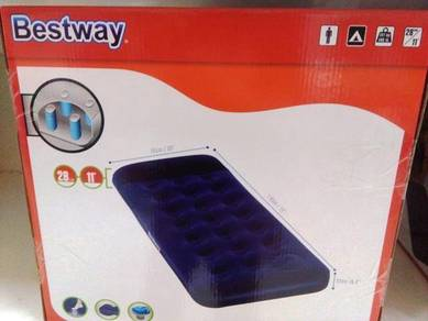 Air Mattress Single Air Bed