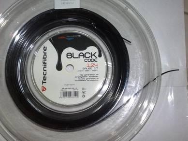 Tecnifibre black code 17 tennis strings
