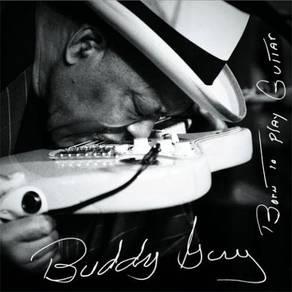 Buddy Guy Born To Play Guitar 2LP