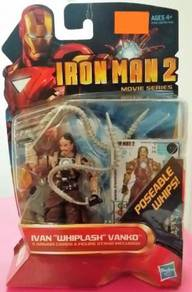 Iron Man 2: Ivan