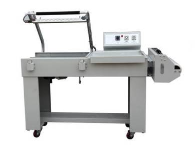 Industrial Grade Semi-automatic L-sealer