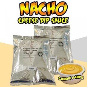 Nacho cheese powder 500g / serbuk keju 09